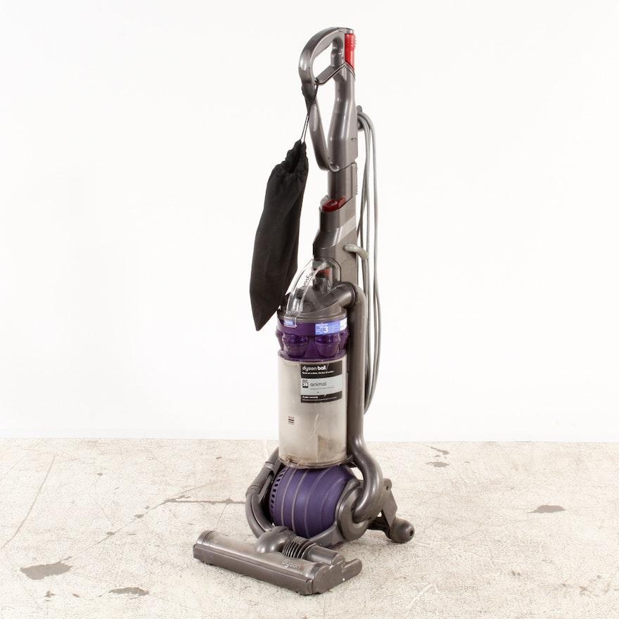 dyson vacuum dc25 troubleshooting