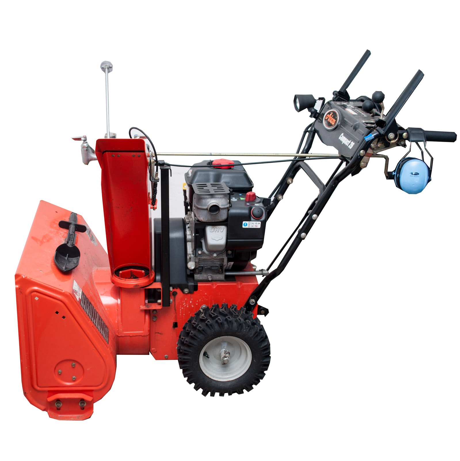 Ariens 920 Series Compact 26 LE Snow Blower