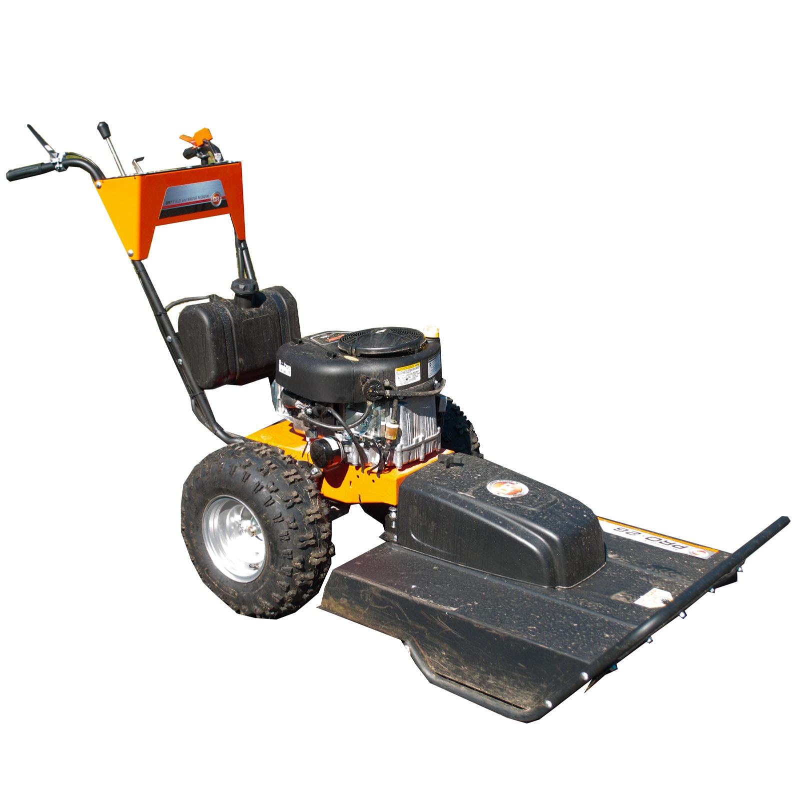 DR All-Terrain  Pro-26 Field and Brush Mower