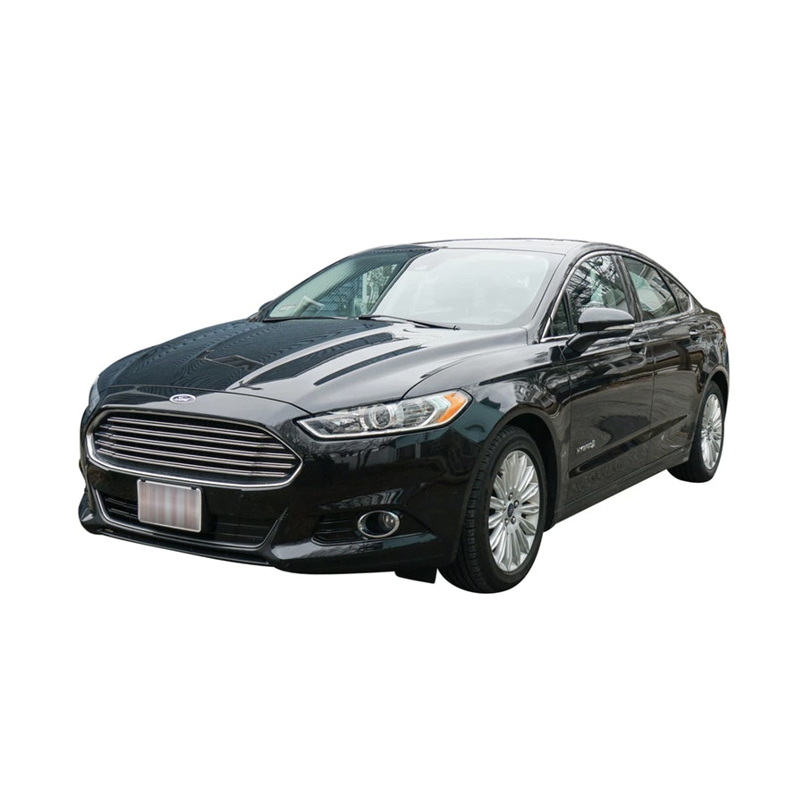 2013 Ford Fusion SE Hybrid Sedan