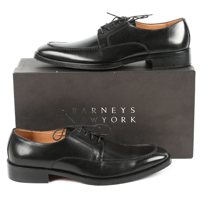 be21a6141831 Men s Barneys New York Safari Dress Shoes   EBTH