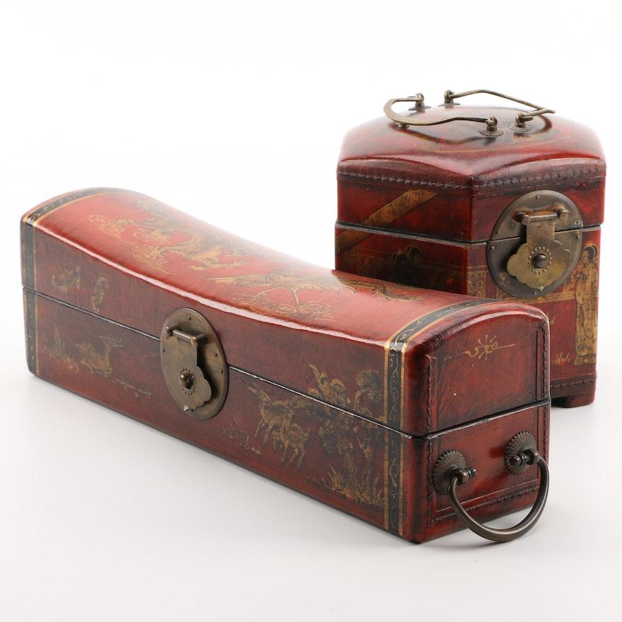 Chinese Decorative Boxes EBTH Amazing Chinese Decorative Boxes
