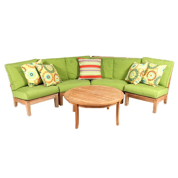 Gloster Teak Patio Furniture ...