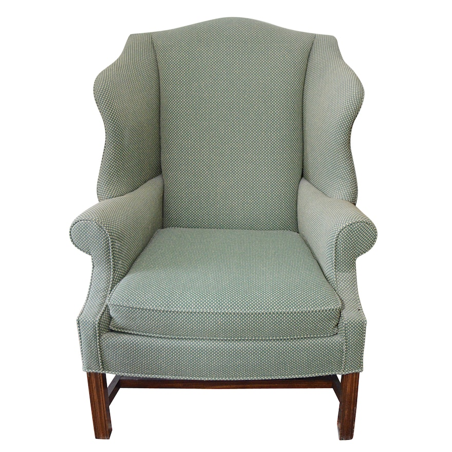 Super Broyhill Wingback Chair Pdpeps Interior Chair Design Pdpepsorg