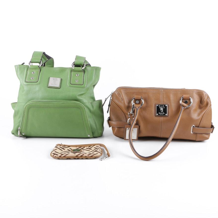 27c7179d4c Tignanello Handbags and Wristlet   EBTH