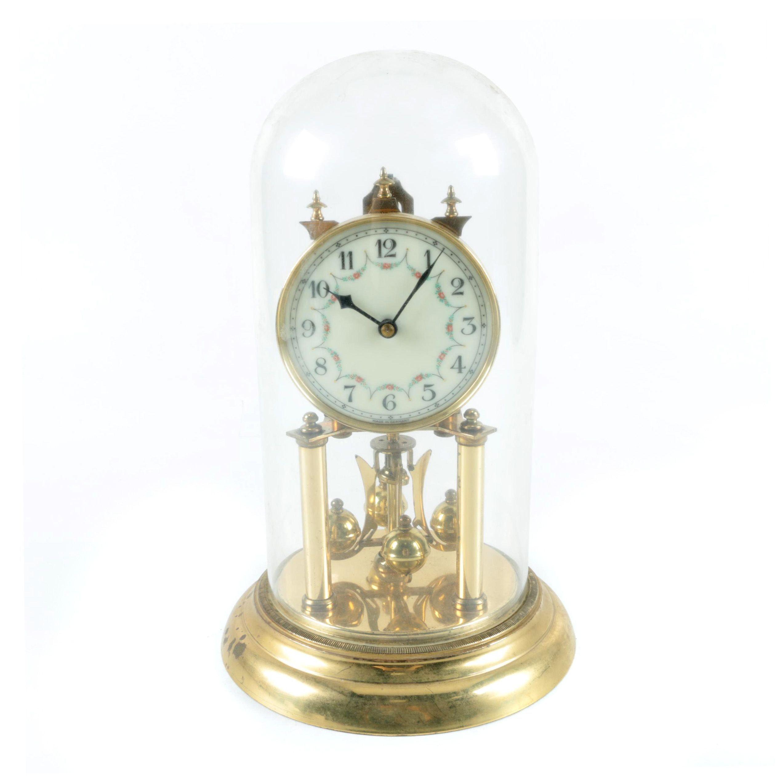 Schatz Vintage Anniversary Clock