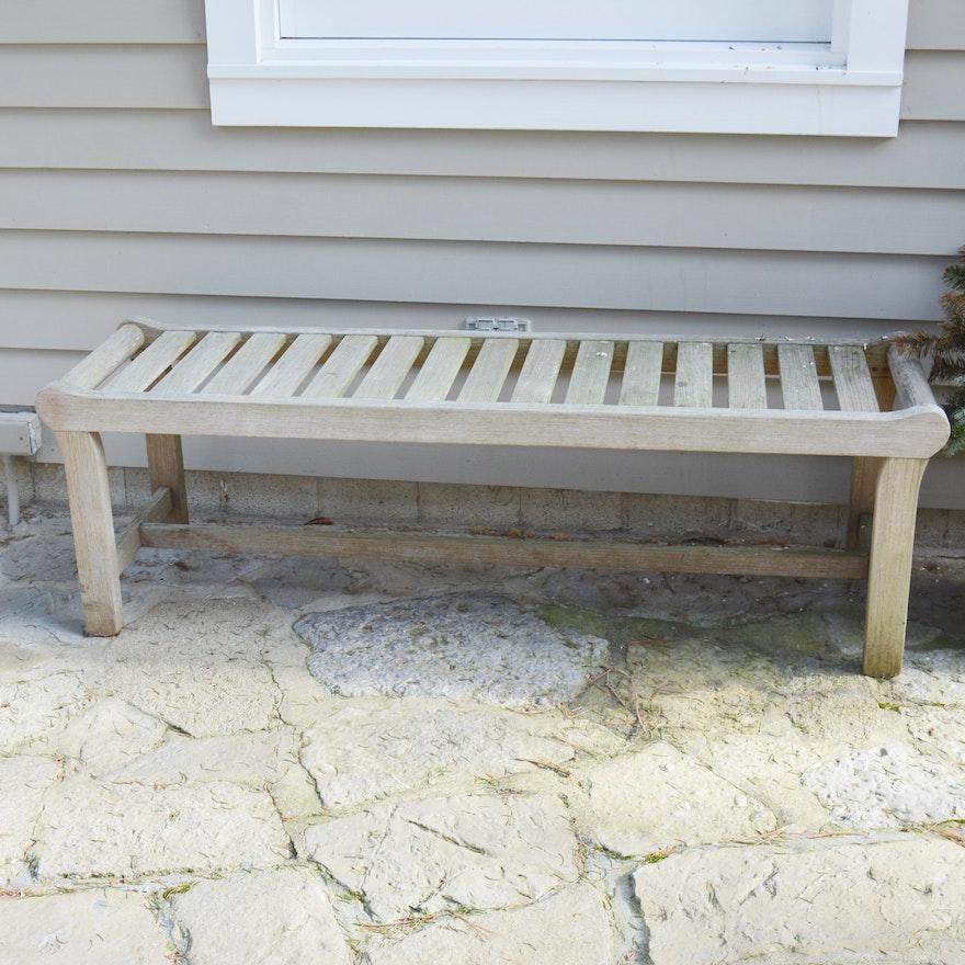 Smith And Hawken Bench Home Design Ideas