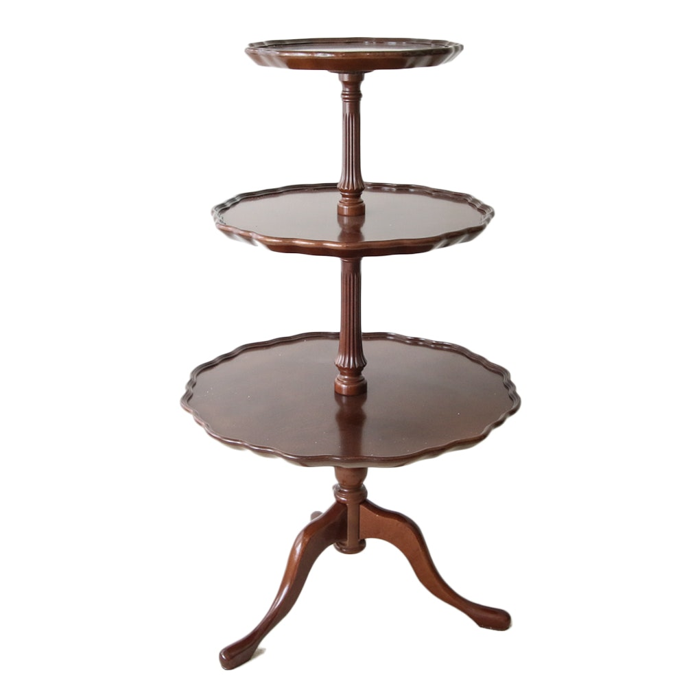 Colonial Reproduction Butler's Table