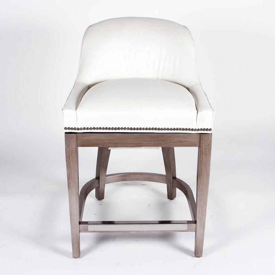 Fine Calloway Swivel Counter Stool By Vanguard Alphanode Cool Chair Designs And Ideas Alphanodeonline