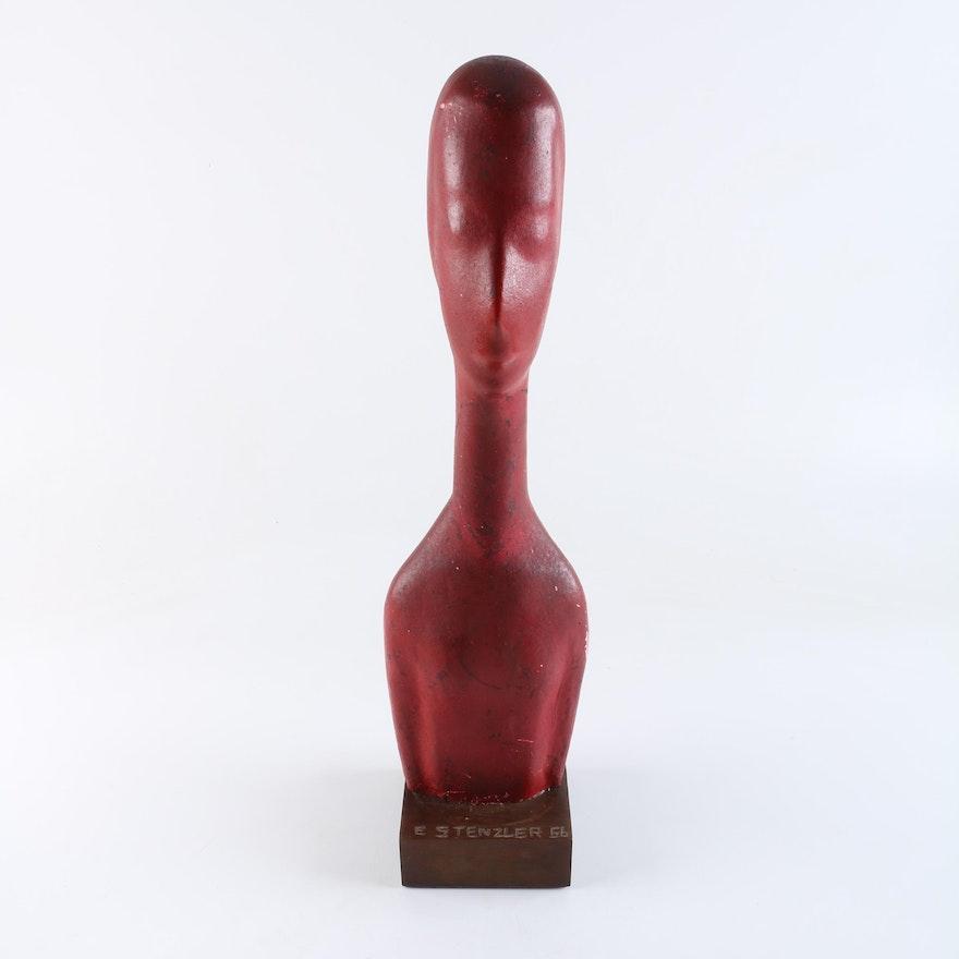 c1aaf4f0ad4 Erna Stenzler Sculpture   EBTH