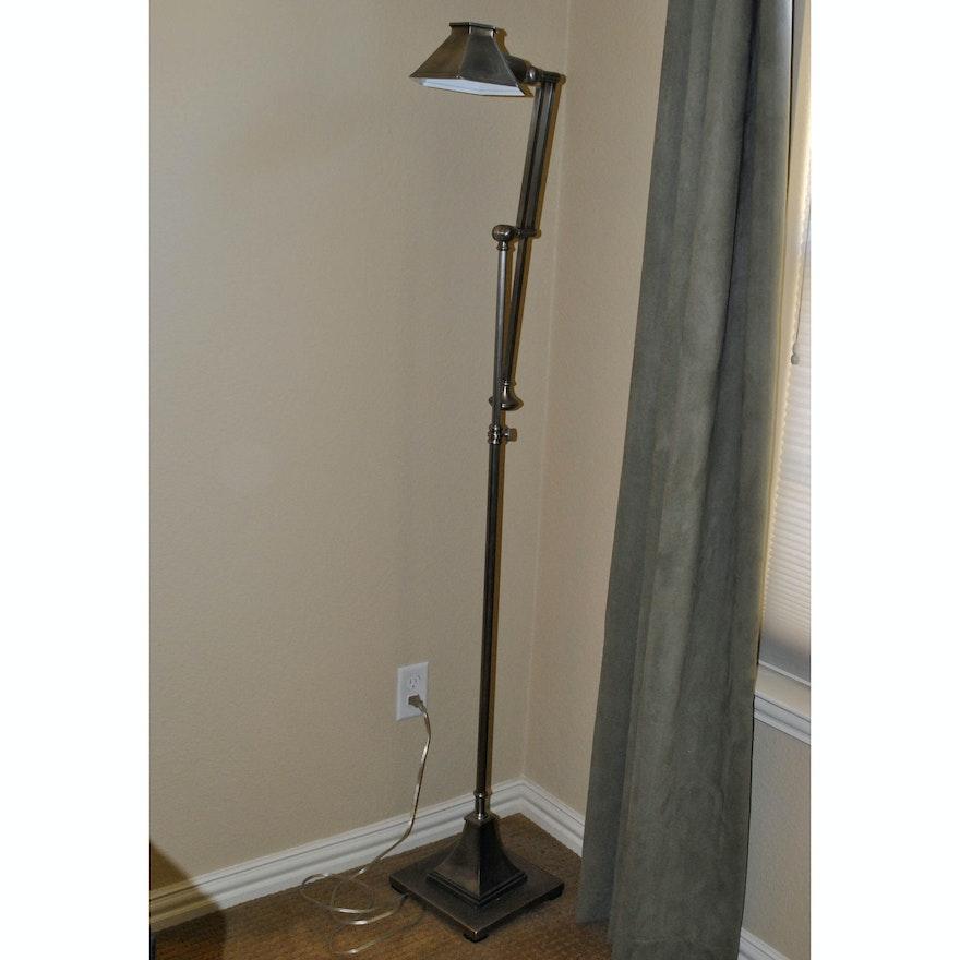Balance Arm Floor Lamp : EBTH