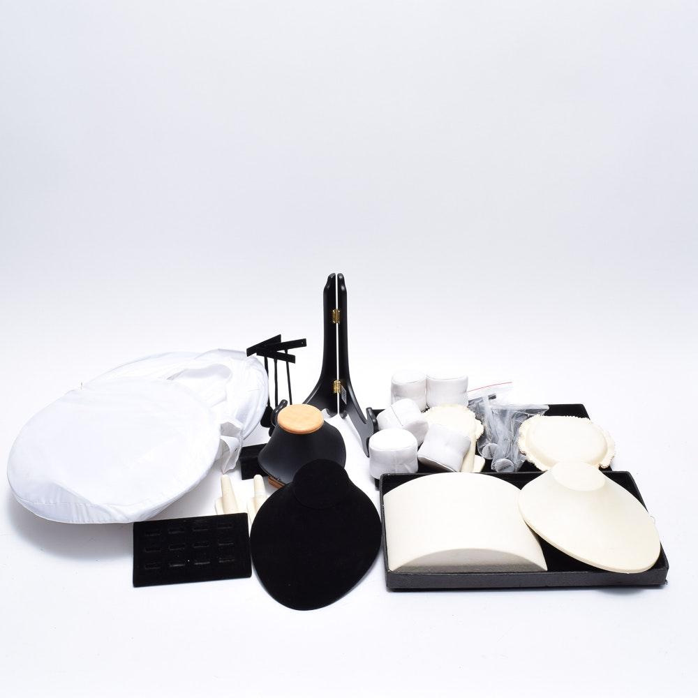 Jewelry Display Accessories