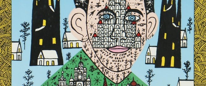 Best in International Folk Art