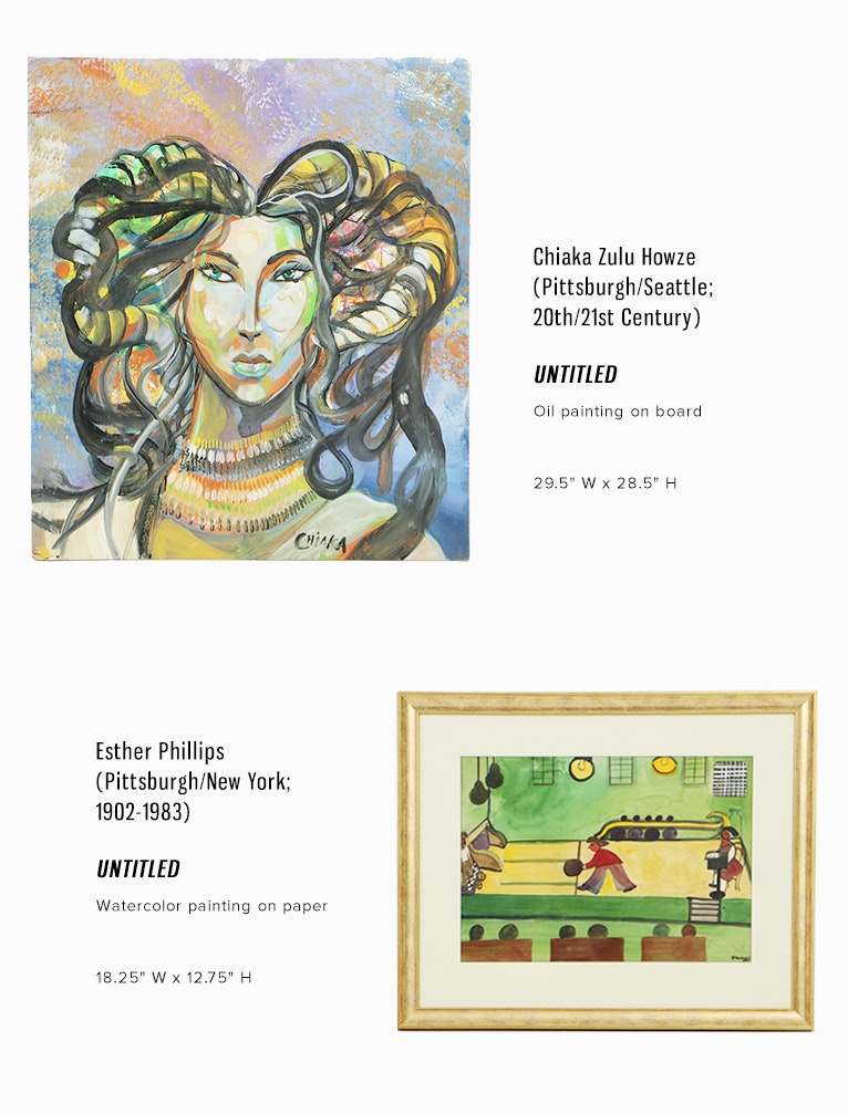 A.C.E. Series: Outsider & Self-Taught Art