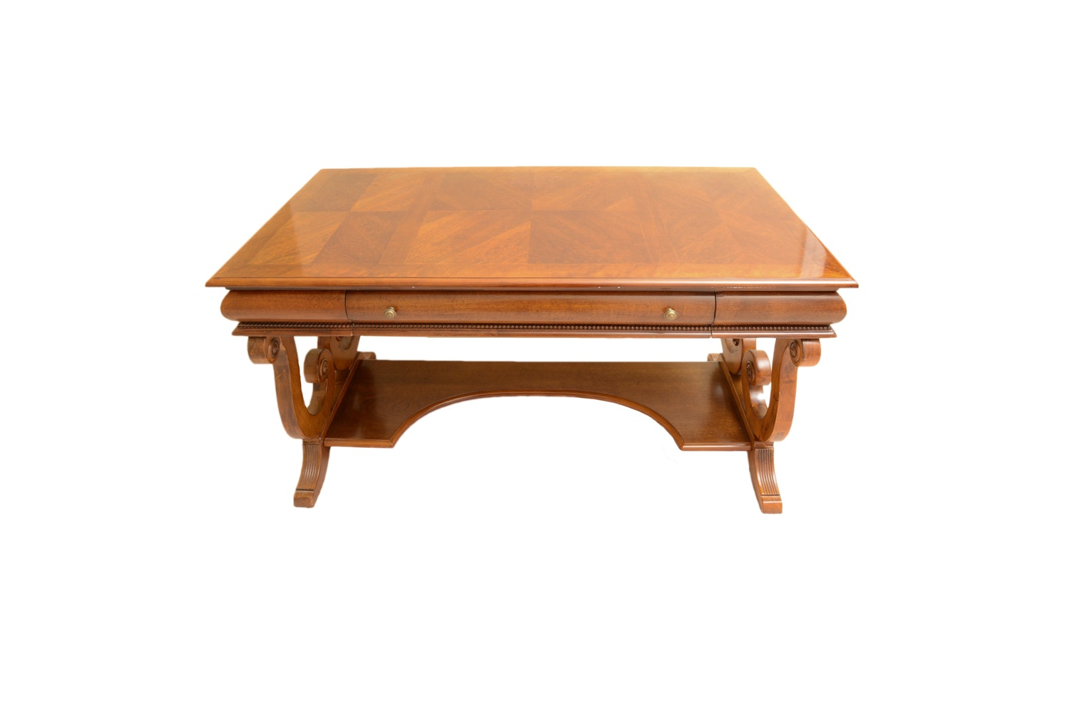 Neoclassical Style Desk