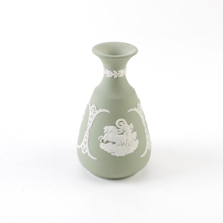Wedgwood Vase Ebth