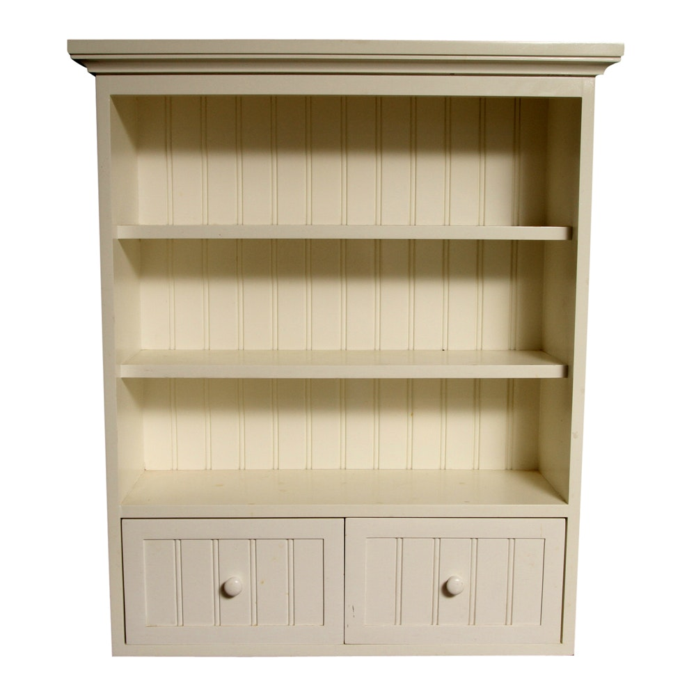 Small Storage Cabinet with Drawers