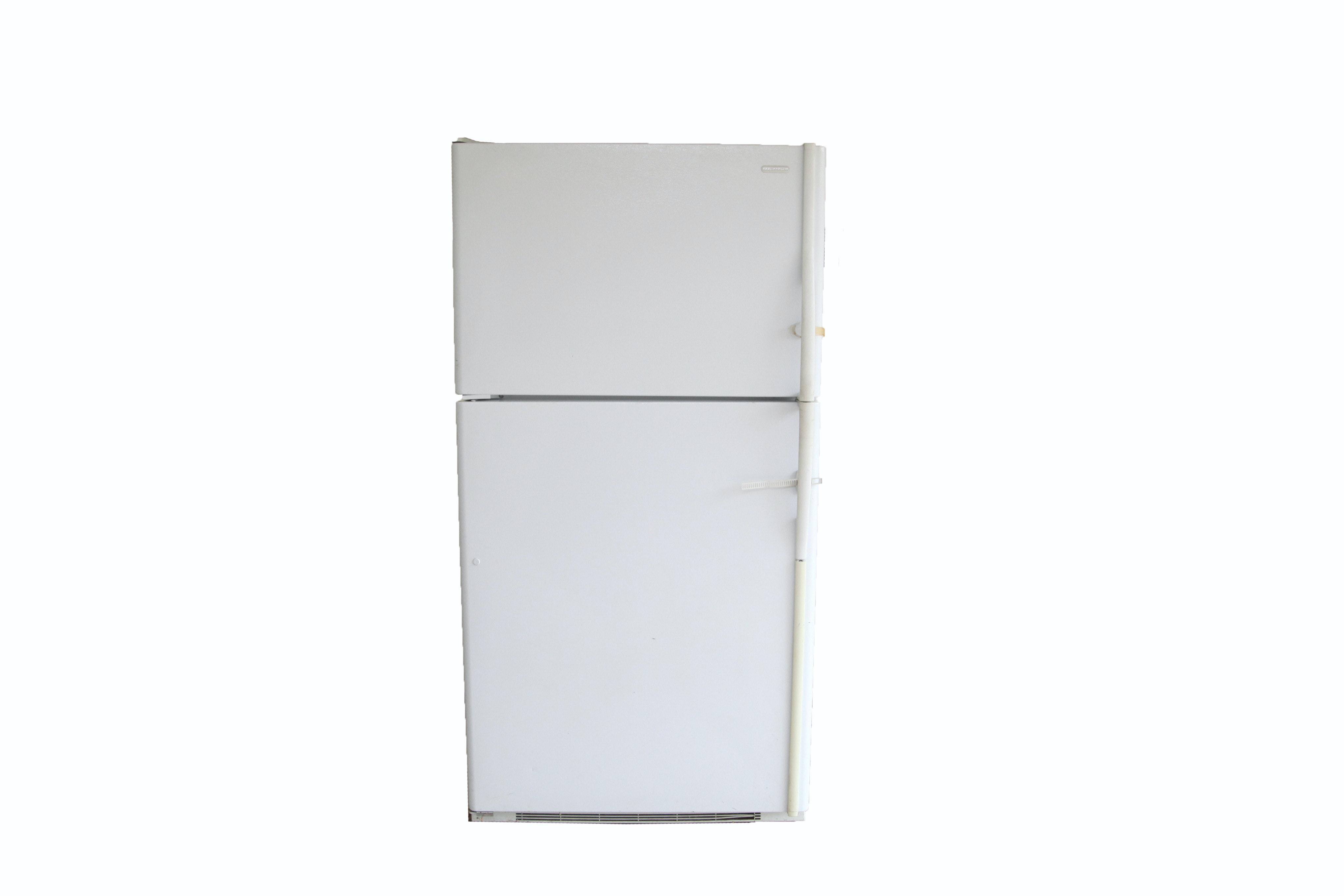 "Jenn-Air ""Twin Fresh"" Refrigerator"