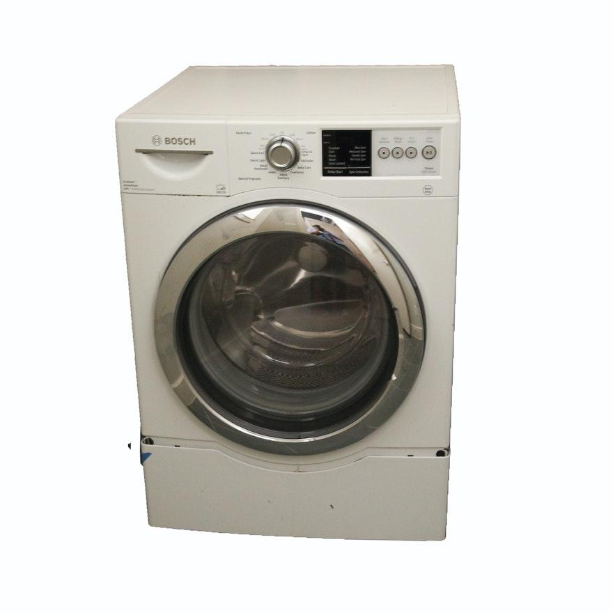 Bosch Vision 500 Series Washing Machine