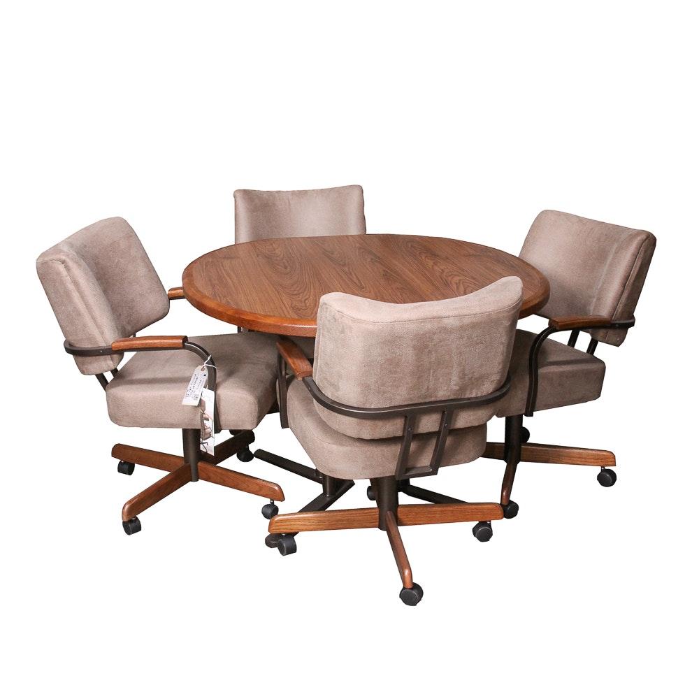 Comfort Plus Dining Set by Pastel Furniture