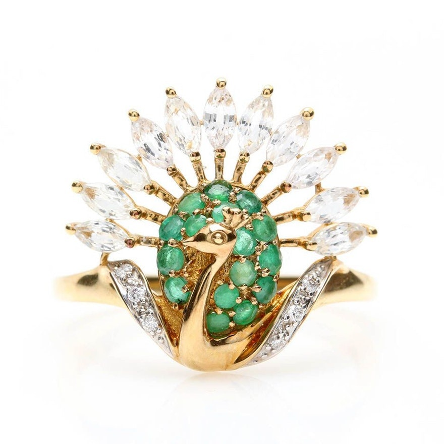 Fine Jewelry, Collectibles & More