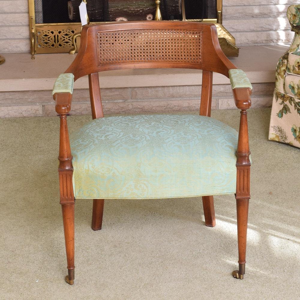 Vintage Mid-Century Armchair