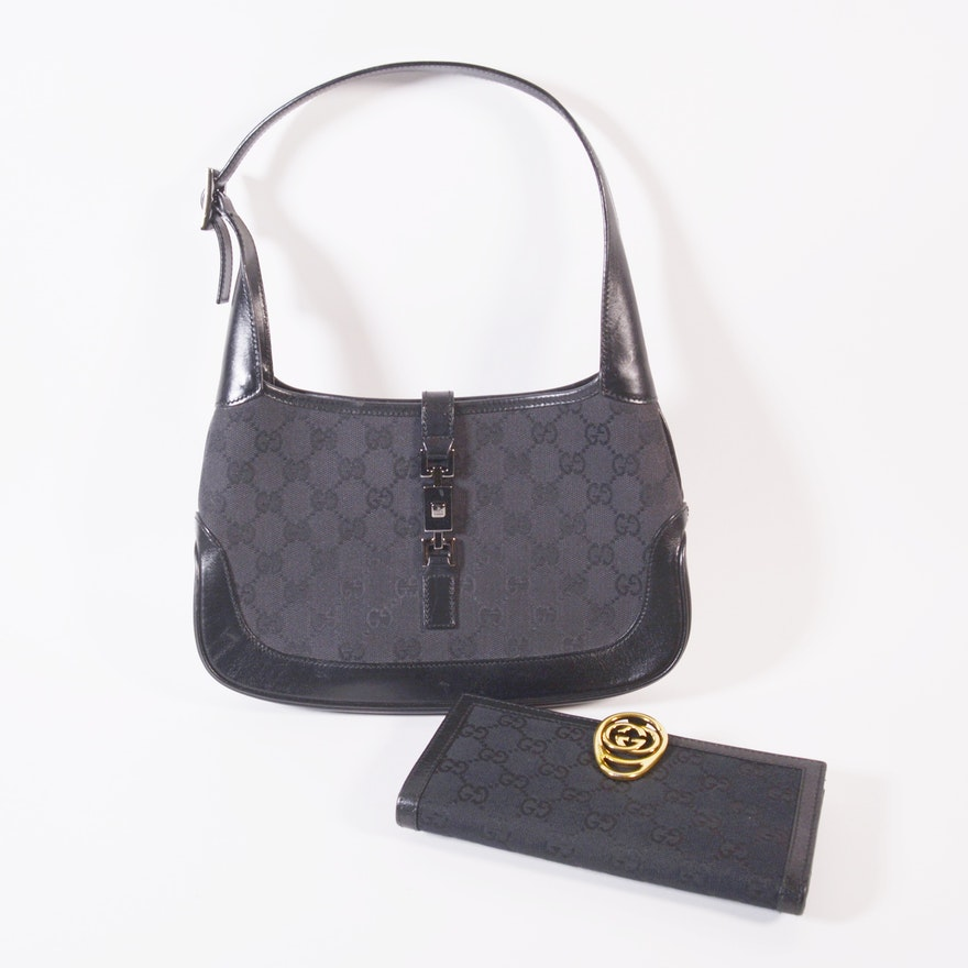 1e4bb16ebc7f Gucci Handbag and Wallet