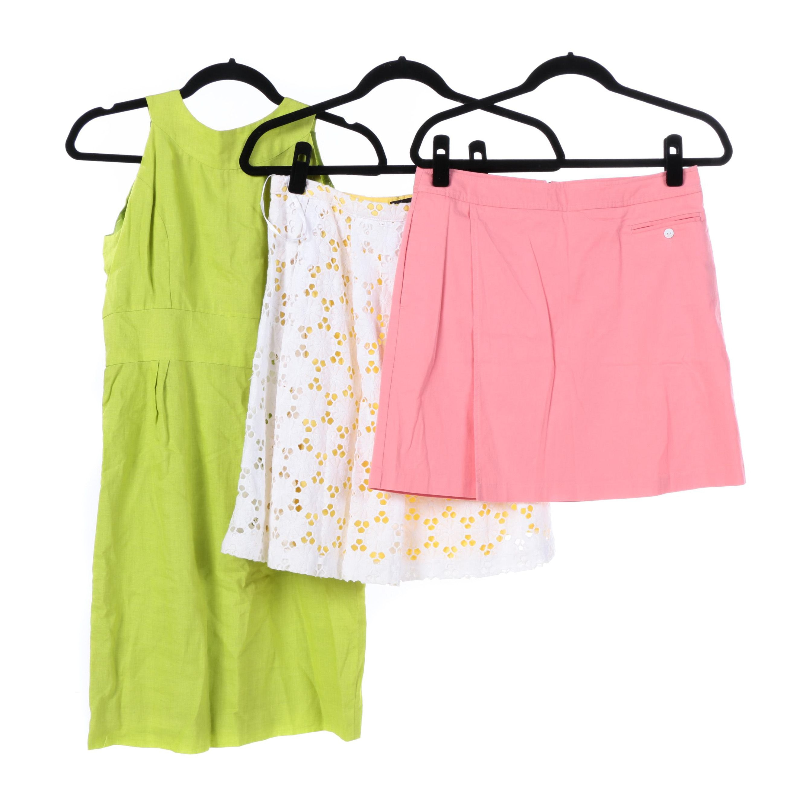 Women's Skirts and Dress Including Lily's of Beverly Hills