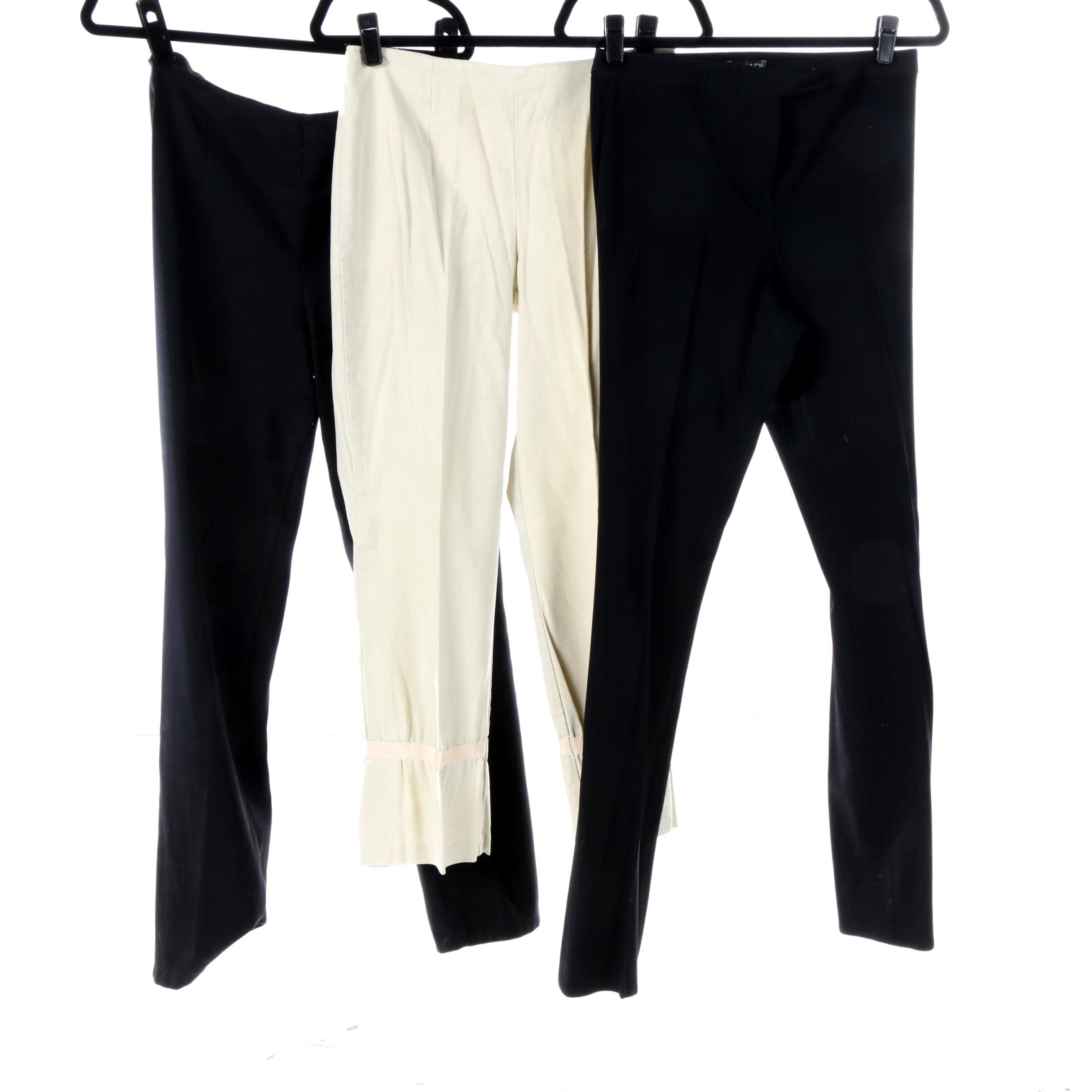 Women's Pants Including Tahari