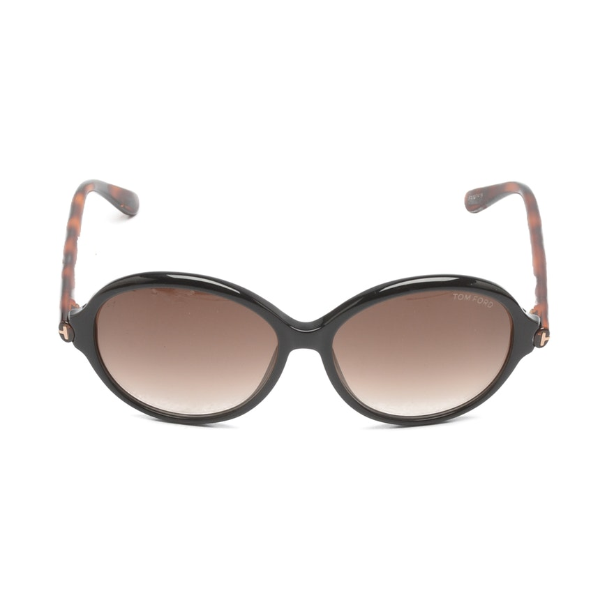 02582bd94714 Tom Ford Milena Sunglasses   EBTH