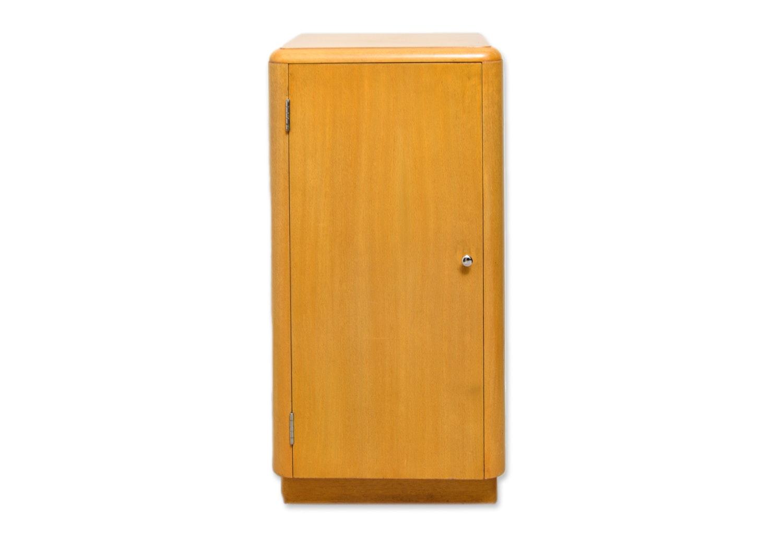 Maple Wood Speaker Cabinet