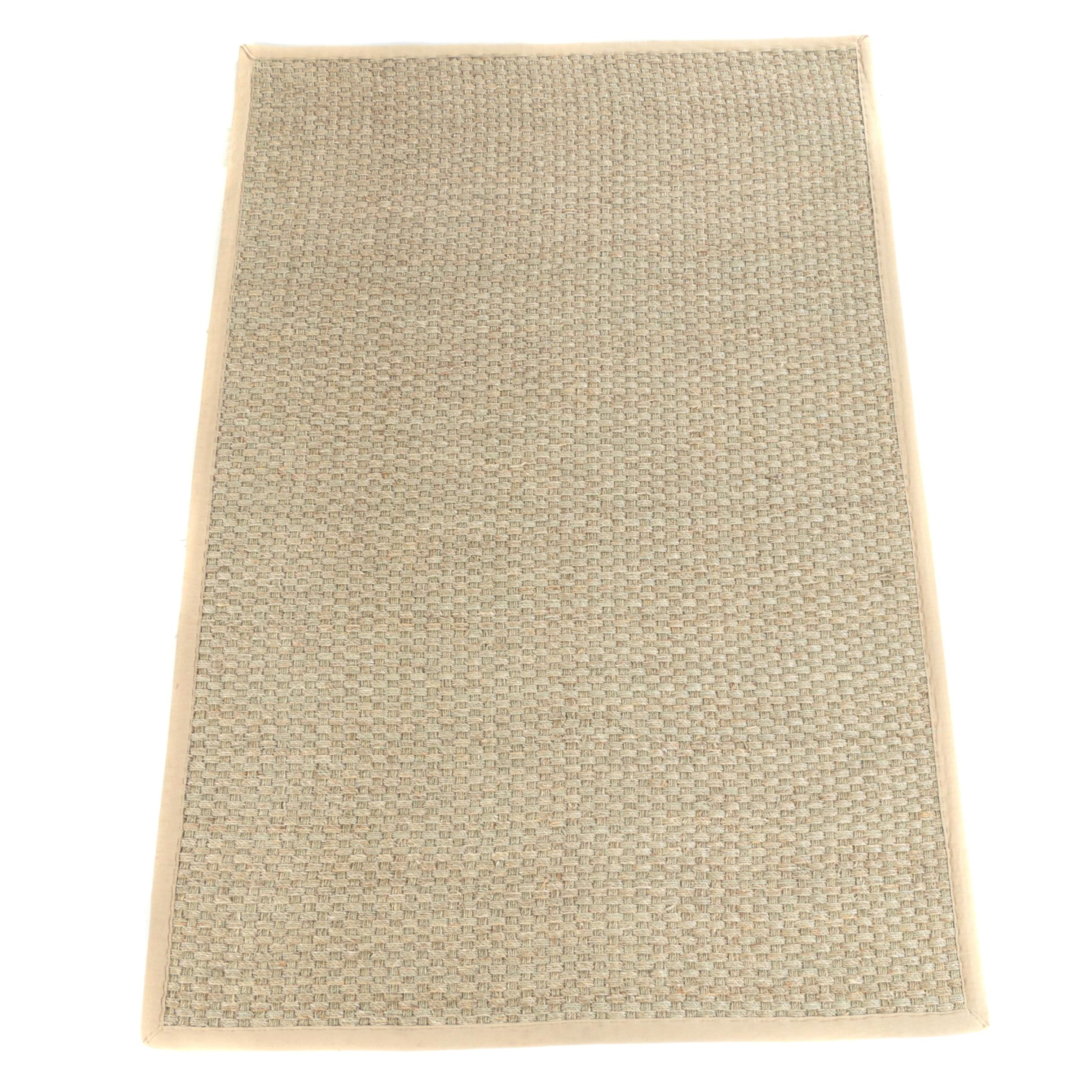 Safavieh Natural Seagrass Area Rug