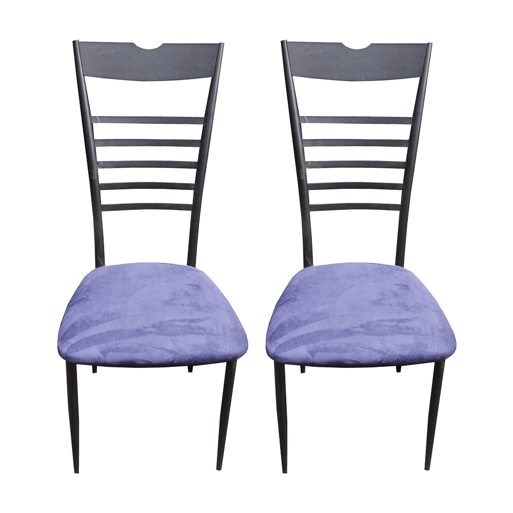 Modern Side Chairs by Amisco Industries