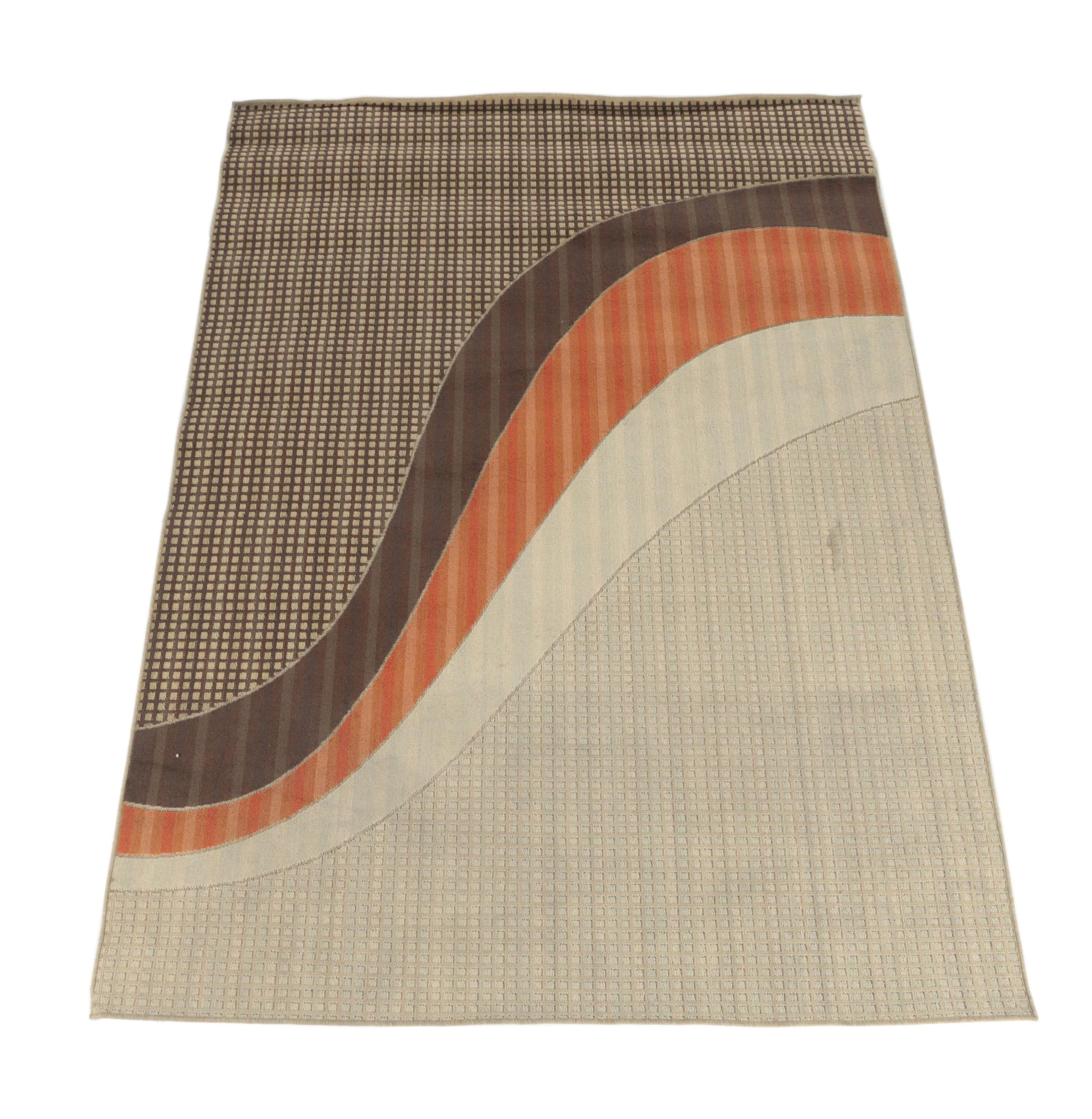 Machine Made Area Rug from Torino Collection