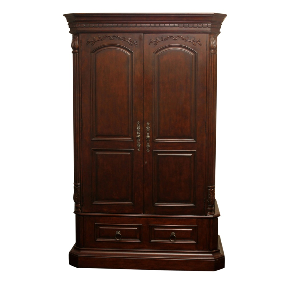 Howard Miller Wine and Spirits Bar Cabinet
