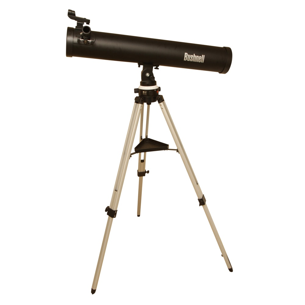 Bushnell Voyager Sky Tour Telescope with Tripod