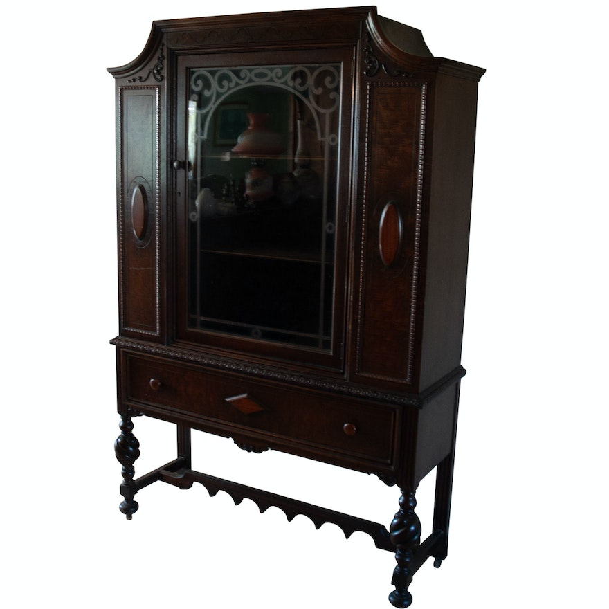 Company Furniture: China Cabinet By Rockford Furniture Company