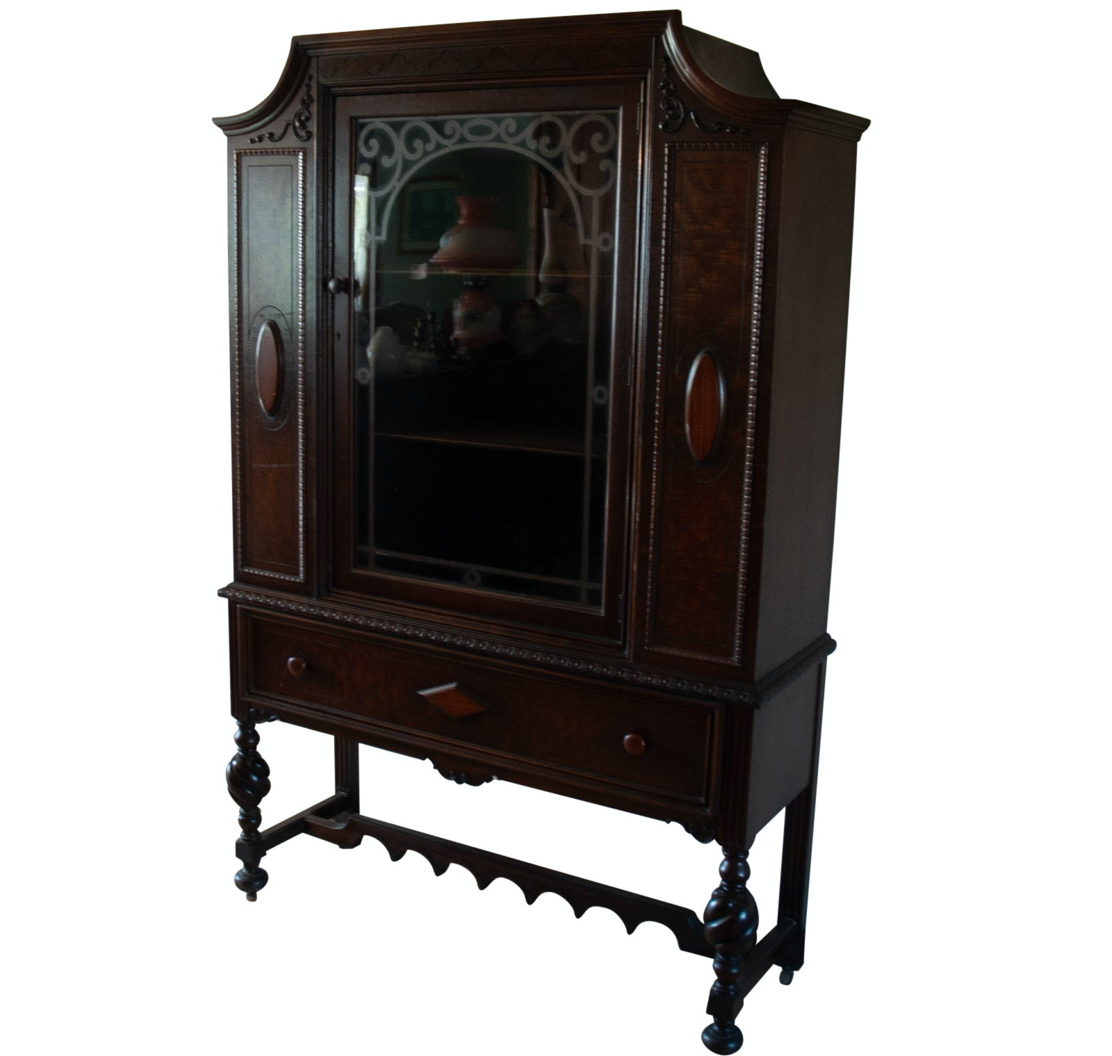 China Cabinet By Rockford Furniture Company ...