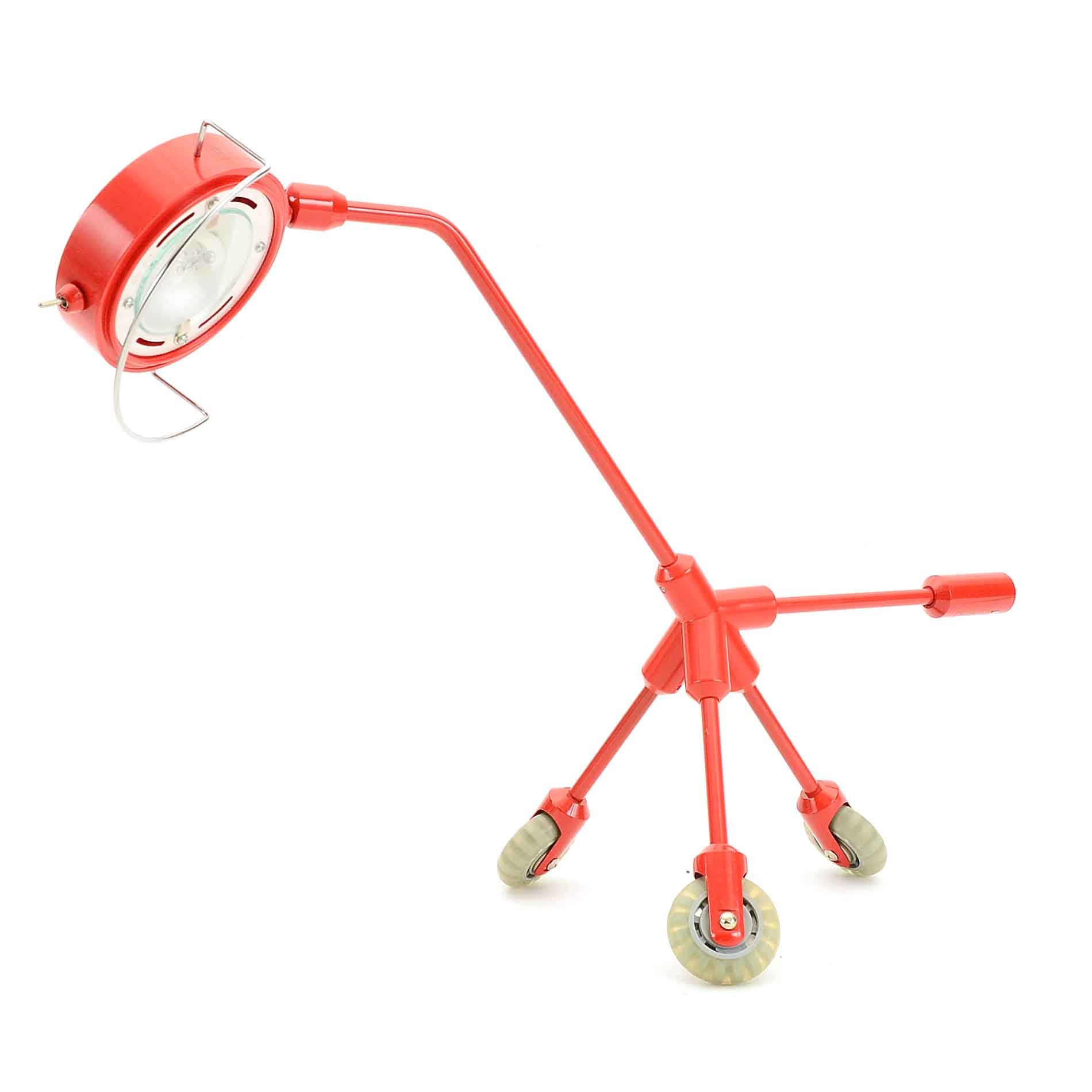 Modernist Ikea Desk Lamp