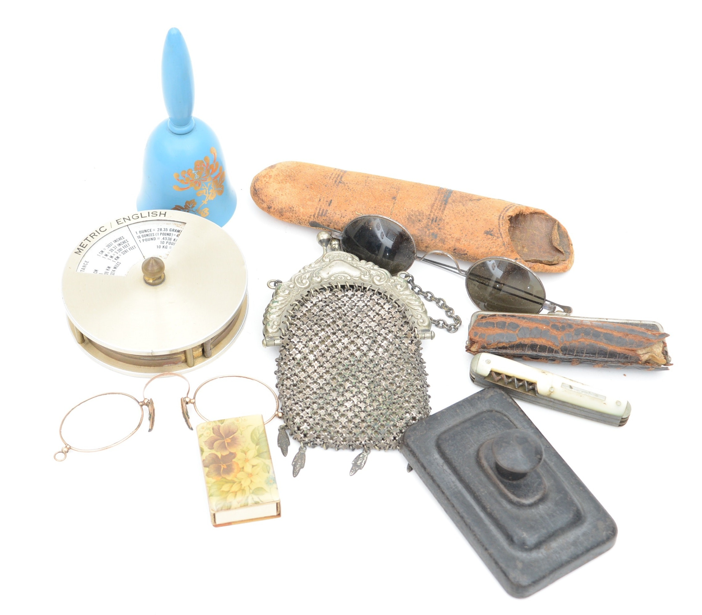 Collection of Miscellaneous Items