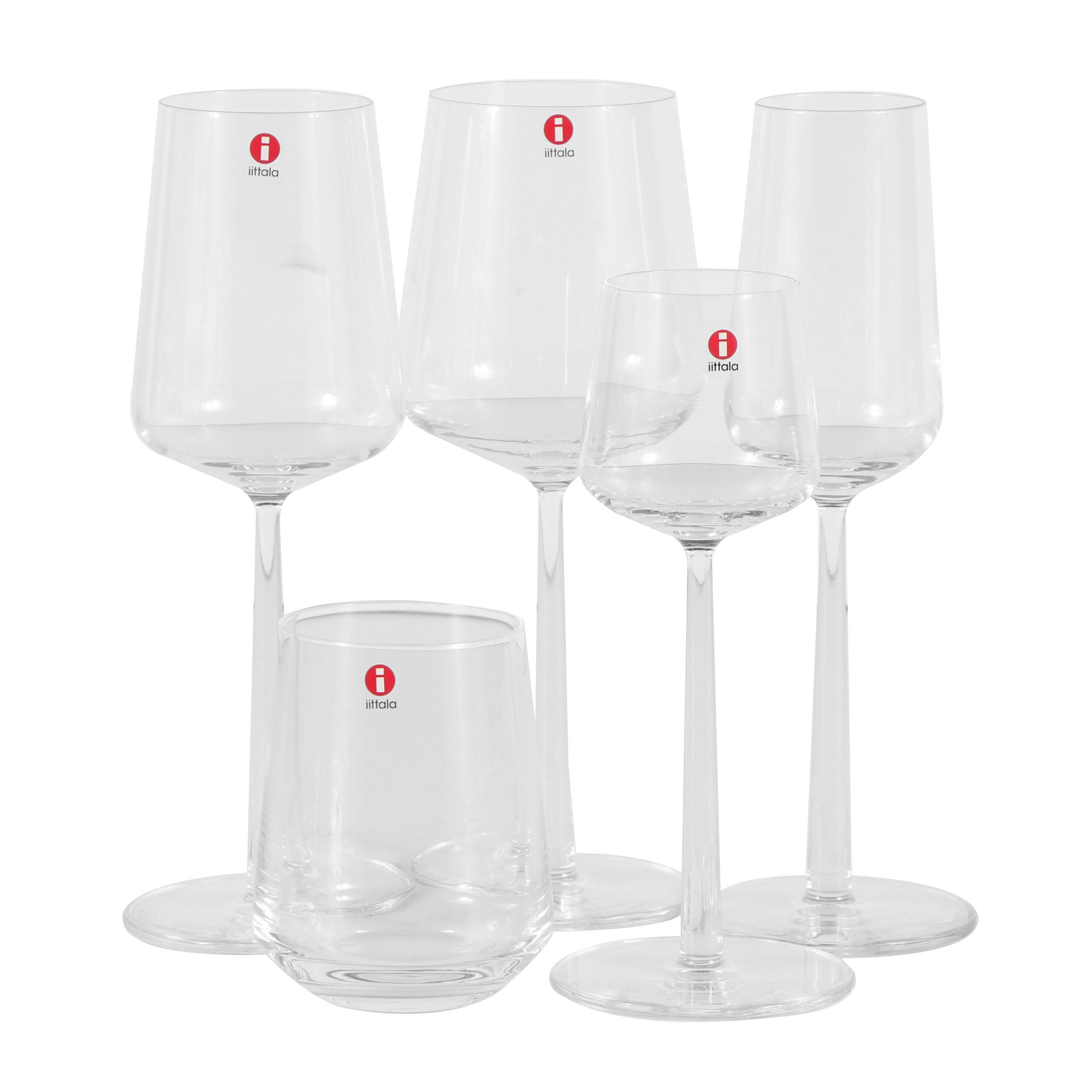 Alfredo Häberli Glass Stemware