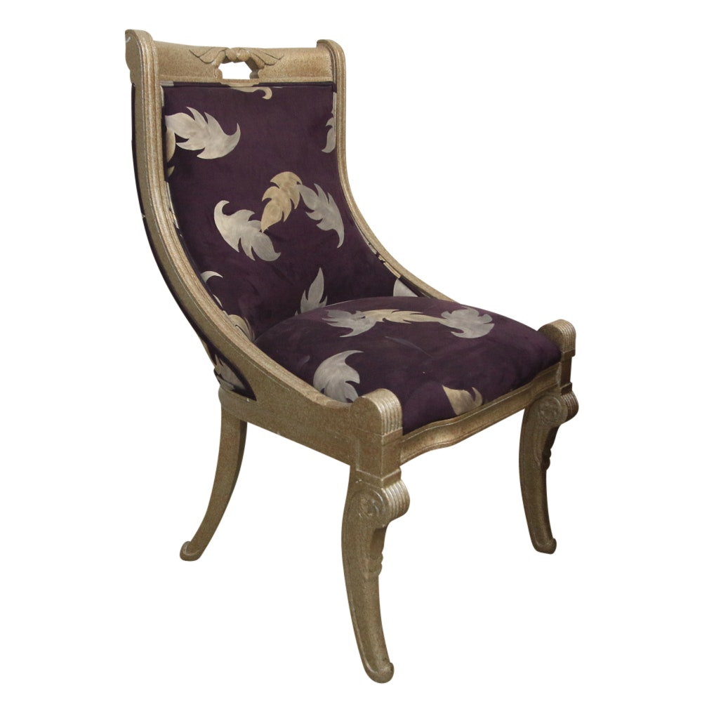 Decorative Side Chair