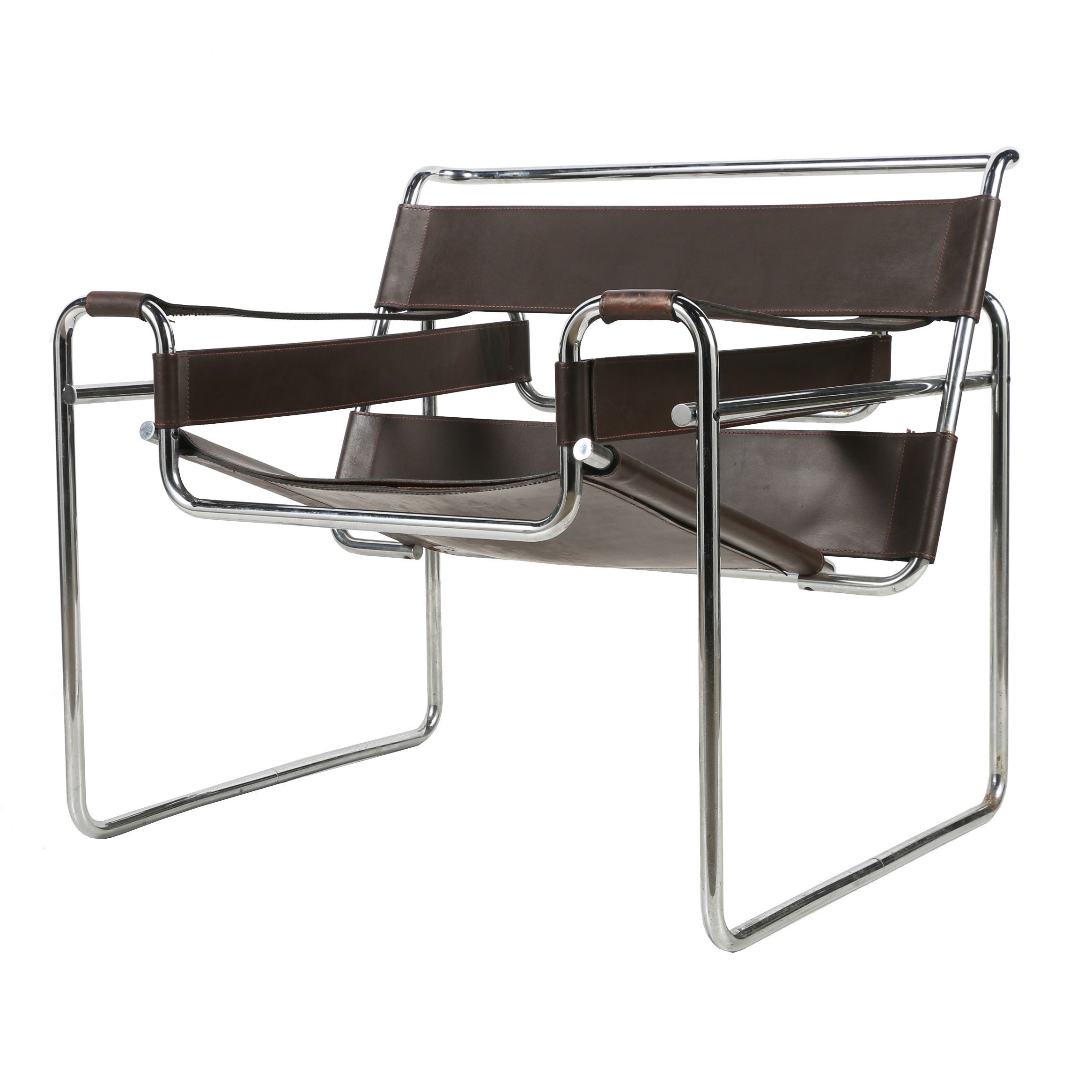 "Marcel Breuer ""Wassily Chair"""