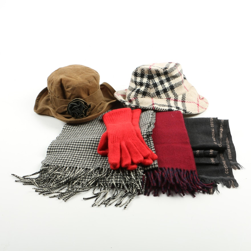 Designer Winter Hats 943572d7d37