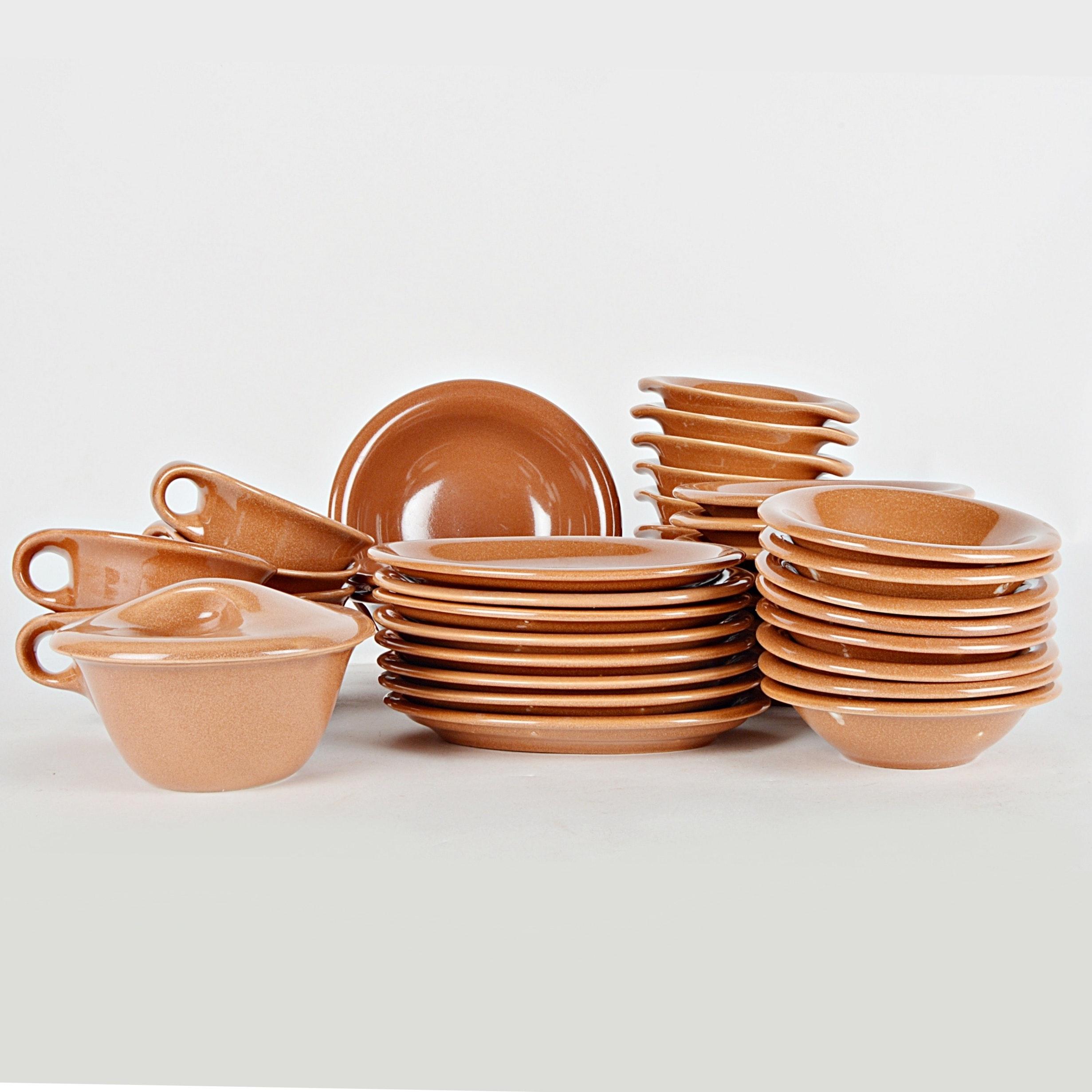 Russel Wright Dinnerware; 1x1 ... & Russel Wright Dinnerware : EBTH