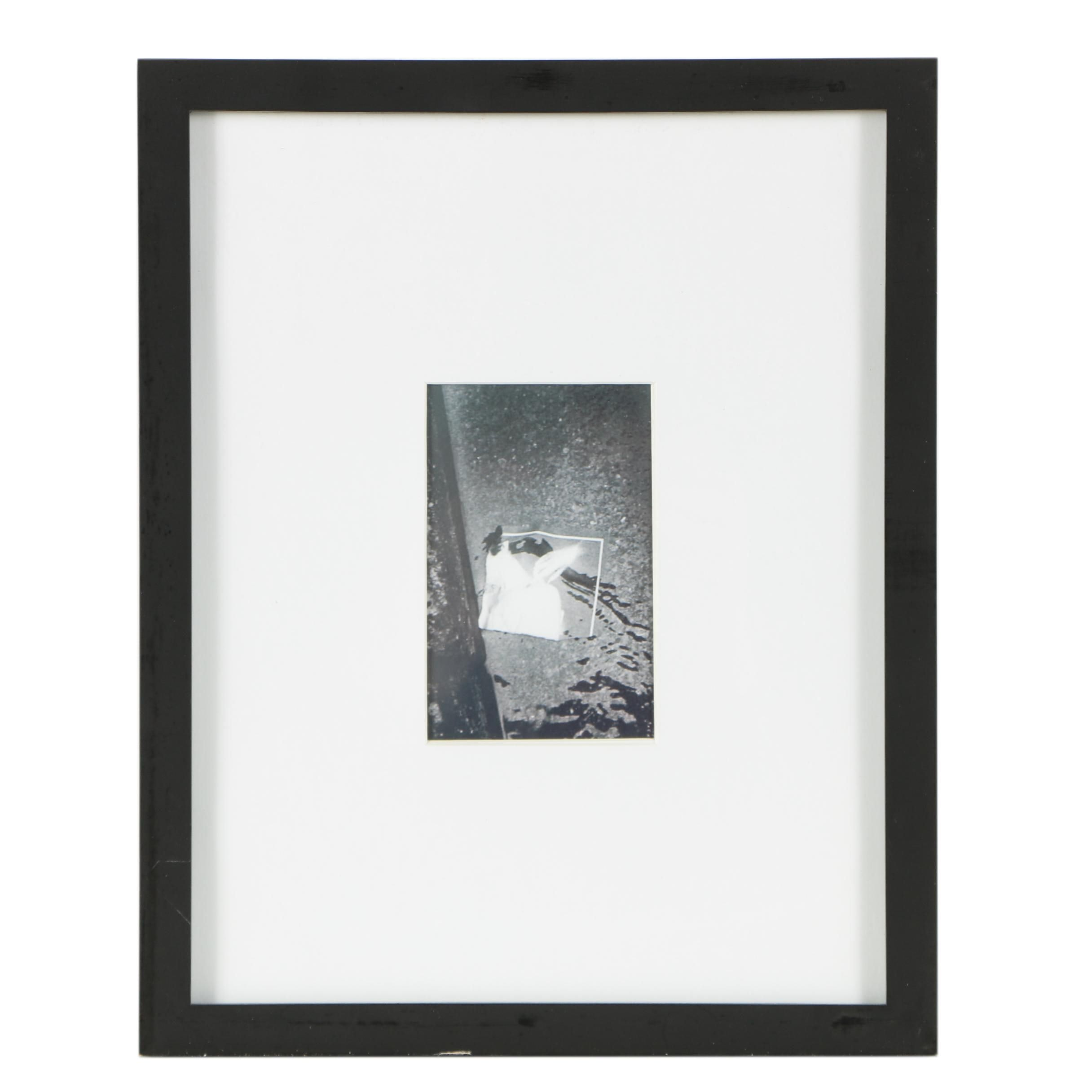 "Giclee After Ralph Gibson ""Untitled 1974"""