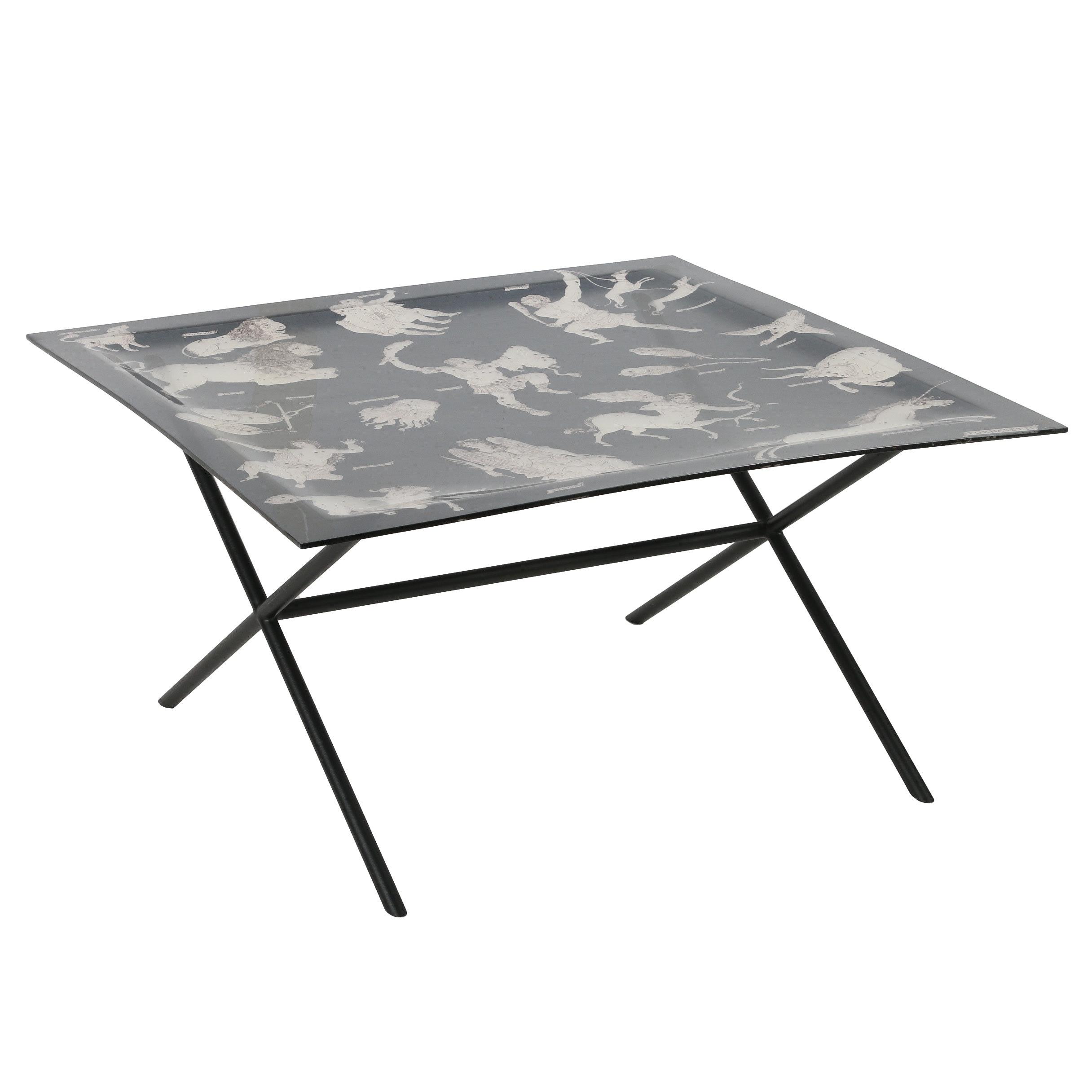 Barnaba Fornasetti Tray Table
