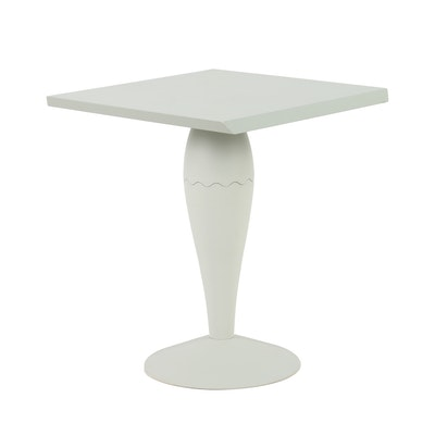 "Philippe Stark Polypropylene ""Miss Balu"" Table"