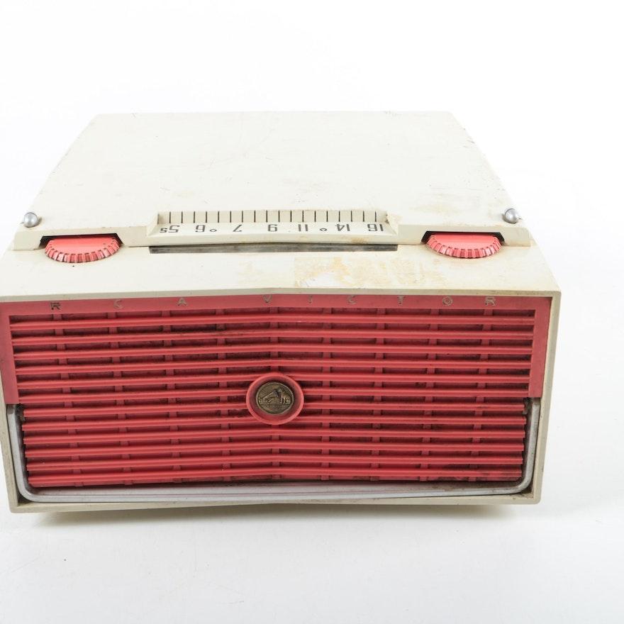 1955 RCA