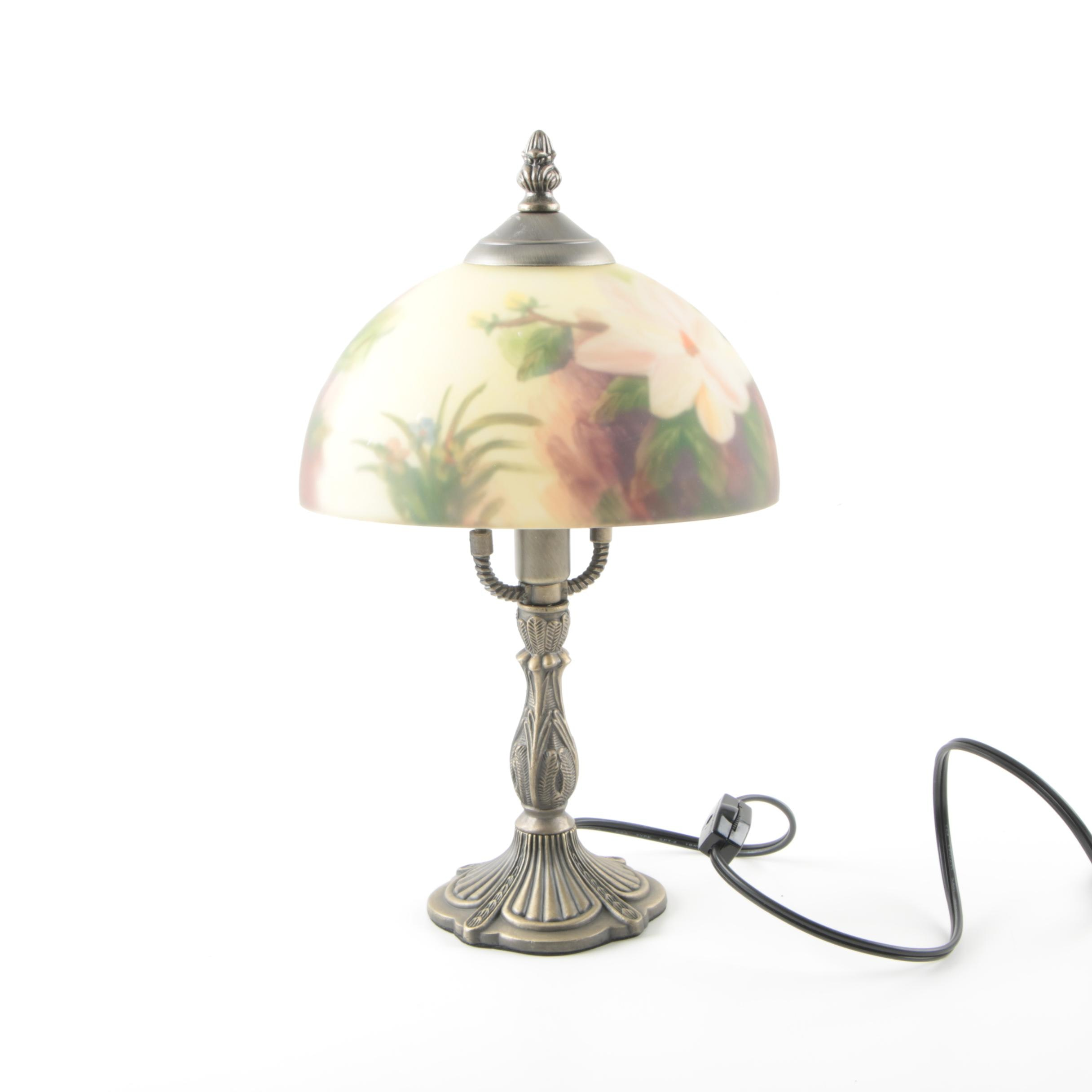 Art Deco Style Desk Lamp